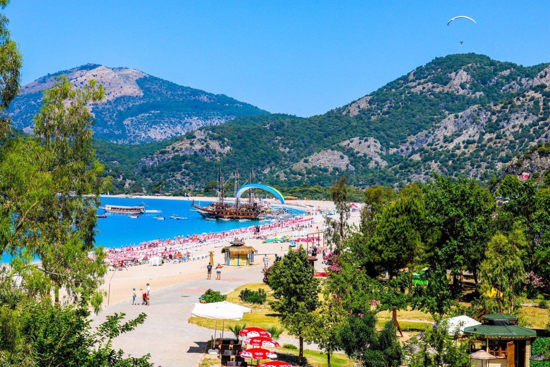 Guide to Dalaman – Turkey's Turquoise Coast