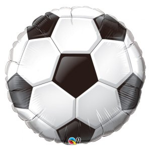 globo balón de fútbol grande online