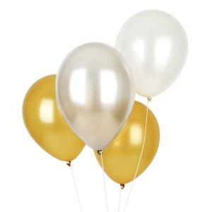 globos para fiestas de aniversario