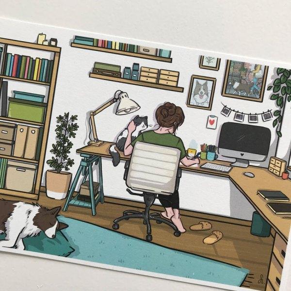 pipasdegirasol-ilustracion-lamina-fluye-inspiracion-840x840px
