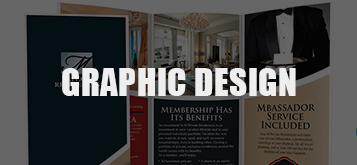 Graphic Design for Print or Online