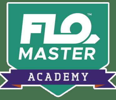 flo master academy logo