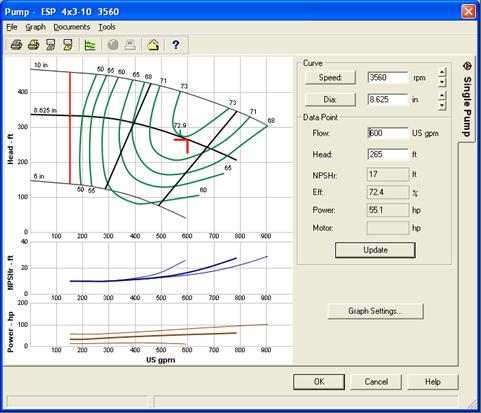 fluid flow software image