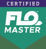 Certified Flo Master Logo 0 star