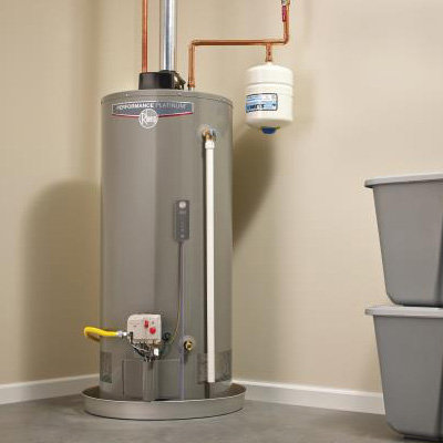 Tank Water Heaters