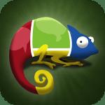 Comic Chameleon app icon
