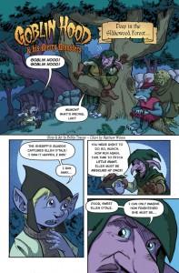 Goblin Hood 1