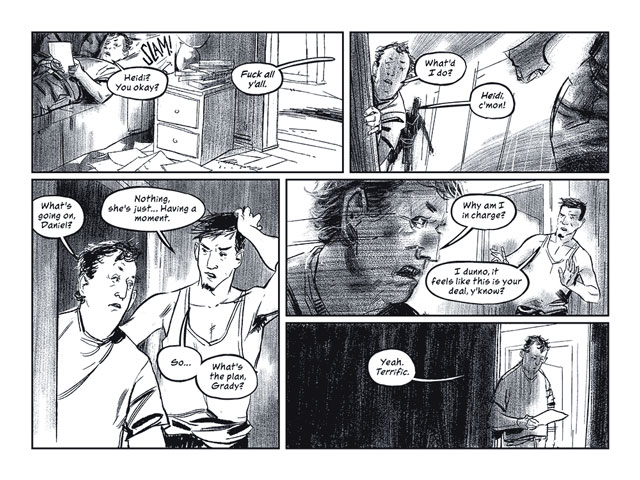 The Bunker 02 page 5