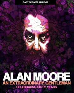 Alan Moore: An Extraordinary Gentleman