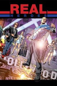 Real Heroes 1