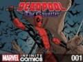 Deadpool The Gauntlet #1
