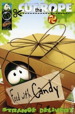 Cut the Rope Special Delivery #1
