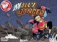 Molly Danger #3