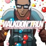 Walk Don't Run #1 cover