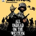 Zombies International #1