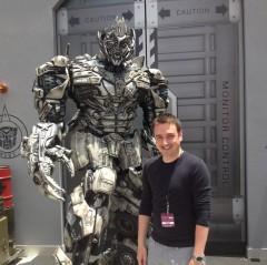 Dan Mailer Transformers