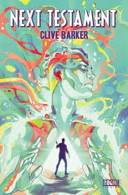 Clive Barker's Next Testament