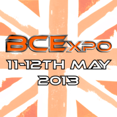 Bristol Comics Expo 2014