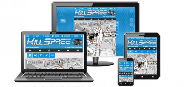 Kill Spree screenshots