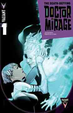 death-defying-doctor-mirage-1-review-cover