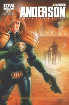Judge Anderson Psi Division