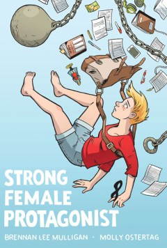 Strong Female Protagonist Book 1