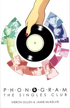 Phonogram volume 2 Singles Club