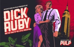AIP Dick Ruby