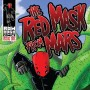 Red Mask From Mars