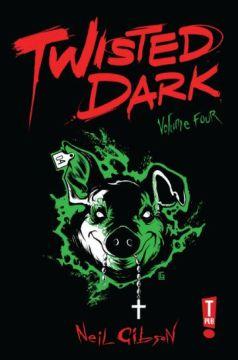 Twisted Dark volume 3