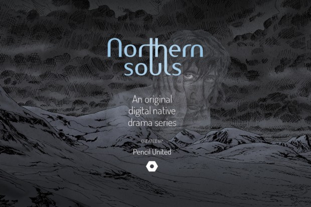 Pencil United - Northern Souls