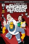 Whiskers McFadden