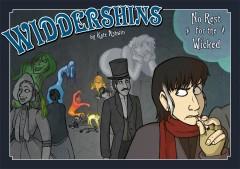 Widdershins vol2