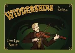 Widdershins vol5