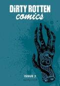 Dirty Rotten Comics