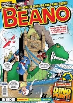 The-Beano-12-04-2014