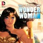 Legend of Wonder Woman
