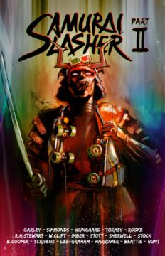 Samurai Slasher vol 2