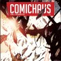Comichaus #2 cover