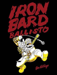 Iron Lord Ballisto