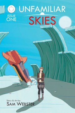 Unfamilliar Skies