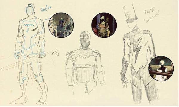 auction sketches_1