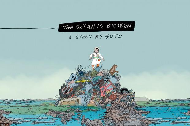 Sutu The Ocean Is Broken
