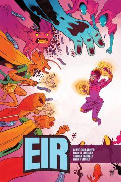 EIR cover