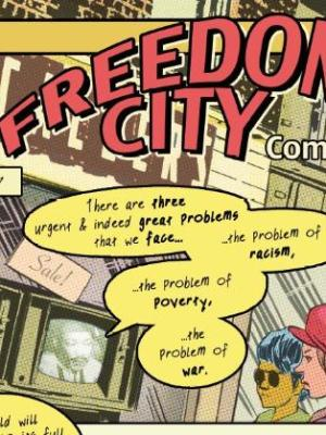 1_FreedomCityComicsExtract_FrontCoverExtract_by_PaulPeartSmith_and_PaulBarry_with_BrianWard-533x418
