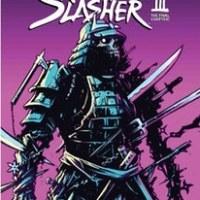 Slasher 3 cover