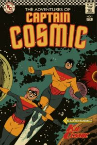 Captain Cosmic