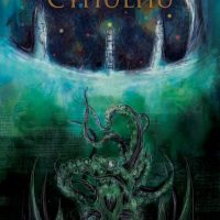 """A lot of people don't realise how influential Lovecraft was until they start reading his works"" Lyndon White on the The Call of Cthulu, The Mind of James Svengal, and more!"