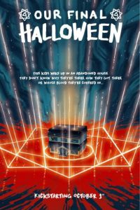 Final Halloween cover