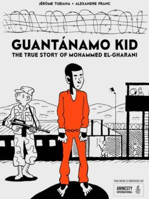 Guantanamo Kid cover